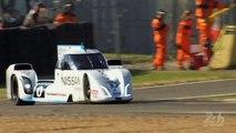 Nissan ZEOD 24 Heures Du Mans 2014