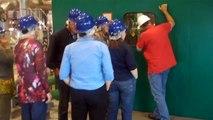 Workshop Energie voor professionals duurzaamheidseducatie NH,  HVC Alkmaar 20 juni 2011