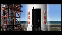 Apollo 20: Mission to Tycho - Orbiter Space Flight Simulator 2010