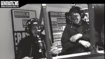 S-Crew - Freestyle #DestinsLiés (Live des studios de Generations)