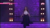 Martija Stanojković - I dont wanna miss a thing