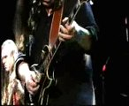 """Soul Sacrifice"" Part 1/2 by funkUs as Santana at Woodstock Jambando 2009"