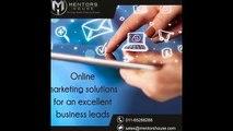 Digital Marketing Agency India,Best Digital Marketing Company In Delhi- Mentors House