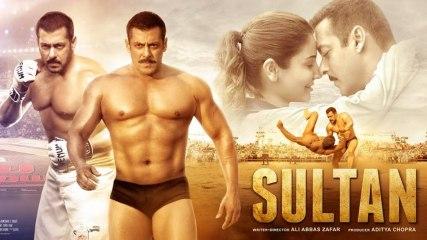 Sultan | Full Movie | Salman Khan, Anushka Sharma | Review