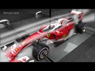 Ferrari: intervista a David Greenwood alla vigilia di Silverstone 2016