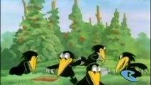 Popeye (1933) Episode 100 I'll Never Crow Again