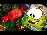 Joyeux Noël | Les Histoires d'Om Nom | Dessin animé Spécial de Noël | French Episode 09