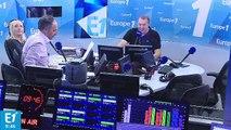"""Fouqueray : """"Bertrand Chameroy va animer des émissions en prime et deuxième parties de soirée"""""""