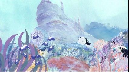 """""""Ama"""", de Emilie Almaida, Liang Huang, Mansoureh Kamari, Julie Robert, Juliette Peuportier, Tony Unser"""