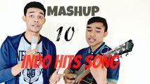 MASHUP 10 INDO HITS SONG 2015 (MASHUP 10 LAGU HITS INDONESIA 2015)