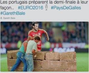Le Portugal prend cher sur les réseaux sociaux !