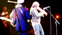 Gorillaz - Tomorrow Comes Today HD (Melodica) 10/27/10 Gibson Amphitheatre