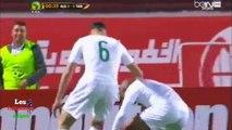 Algérie 7-0 Tanzanie : les Buts de mahrez slimani brahimi [ Algeria 7-0 Tanzania ] Hafid Derradji