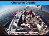 New Luxury Yachts for Charter in Croatia