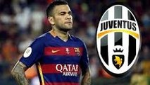 Dani Alves ● Welcome To Juventus 2016/17 ● Defending Skills | HD