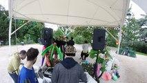 KM3 B2B TELL - Quartiers d'été #1 - Club Limo