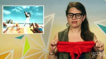 Sexy Times – 5 Crazy Facts About Thongs