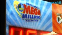U.S. Mega Millions lottery reaches $540 million for Friday drawing