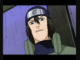 Naruto Abridged 17 Clip: Rock Lee Vs. Gaara of the Funk