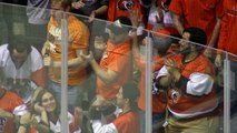 RIT SportsZone Hockey Central: RIT vs Bentley 11-14-15