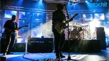 "Pixies New Album ""Head Carrier"""