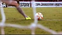 Chamada Globo: Internacional (BRA) X Tigres UANL (MEX) (Libertadores 15)