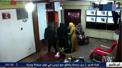 Rana Hkamnak Episode  25 (12/ 07/ 2015)   رانا حكمناك