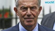 Former British PM Tony Blair Criticized Over Legal Basis For War in Iraq in a New Inquiry