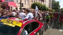 The ŠKODA green jersey minute - Stage 5  - Tour de France 2016
