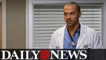 Shonda Rhimes Rejects Petition To Fire Jesse Williams