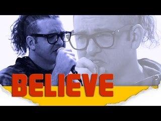 Believe (Lenny Kravitz cover) by Mauri Jortack