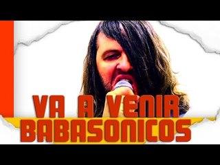 Va a venir (Babasonicos cover) by Mauri Jortack