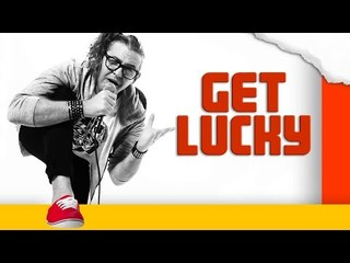 Get Lucky (Daft Punk cover) by Mauri Jortack