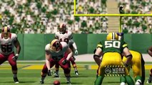 Madden NFL 25 (PS3, X360, PS4, Xbox ONE) - Gameplay Trailer