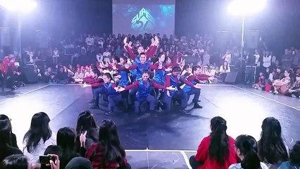 ★[Dance] SUPER 24 SUPER24 2015 - TMS Temasek Secondary School 17of19 [HD]
