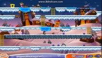 Super Granny Winter Wonderland lv 29 - 30