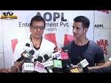 Sharman Joshi, Soha Ali Khan & Javed Jaffrey at 'War Chod Na Yaar' Press Meet