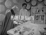 Planet of Giants (1) - Planet of Giants