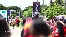 Socio : les obscurs objectifs du nouveau Président philippin.