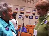 Hillary Clinton Delegates at the Pueblo County Democratic Assembly