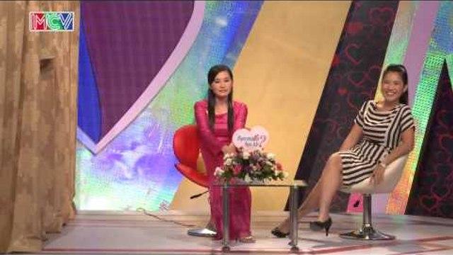Phân biệt mập - ốm, cô giáo vụt mất cơ hội hẹn hò   Thúy Oanh - Thái Ninh   BMHH 2