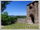 MURAT en Auvergne. Cantal (15)..