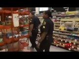 POLICE WOMEN OF DALLAS (MAN ON DRUGS)