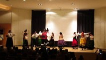 15 Aniversario Banda de Gaitas del Centro Galicia de Ponferrada
