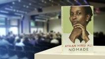 Ayaan Hirsi Ali - 01/15 - Ayaan en haar familie