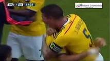Colombia vs Chile 3-0 - Sudamericano Sub 20 -19/Enero/2015  - Todos los Goles