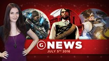 Blizzard Battles Overwatch Cheats; Red Dead Redemption Comes To X1! - GS Daily News
