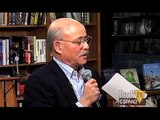 """Jeremy Rifkin - """"The Empathic Civilization"""" at Book TV on C-SPAN 2"""