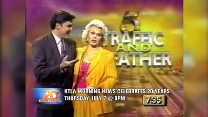 KTLA Morning News Resource | Learn About, Share and Discuss