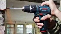 D&M Tools - GSB 10,8-2-LI Professional Cordless combi Cordless Combis